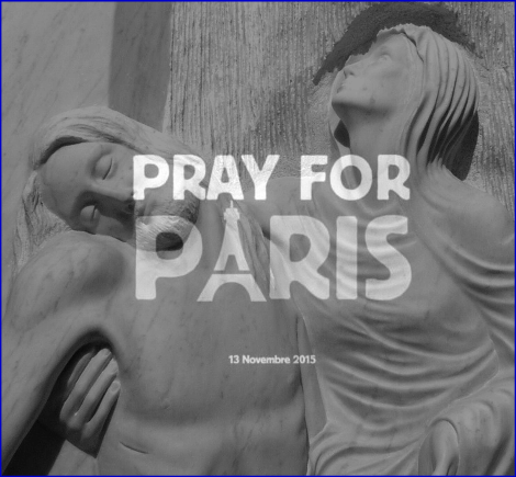Pray for Paris.4.2