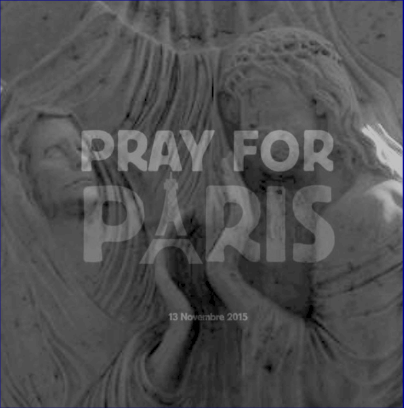 Pray for Paris.5.2